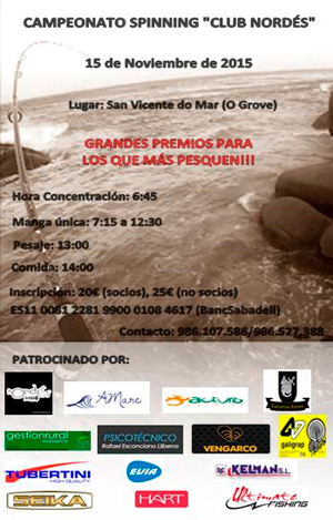 Campeonato Club Pescacies