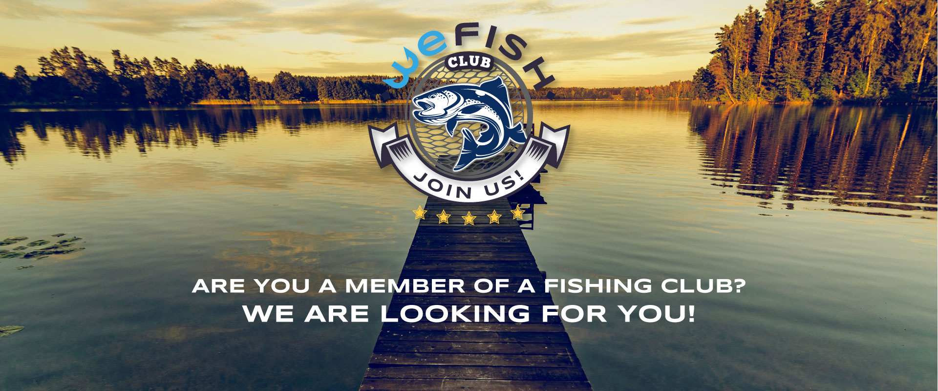 Wefish's Fishing Club