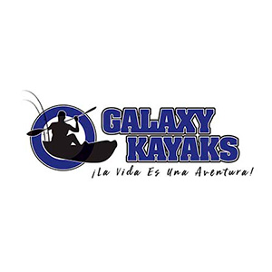 Galaxy kayaks Wefish