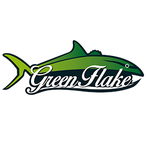 Green Flake Tackle