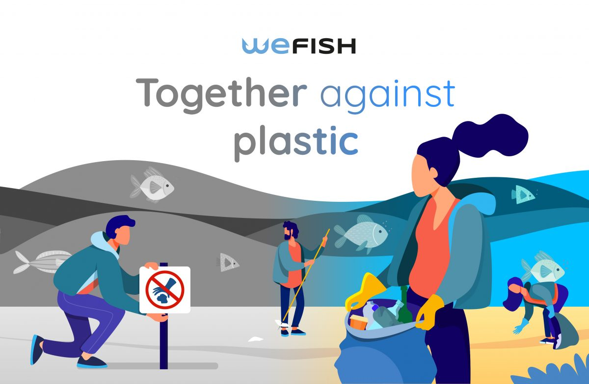 Together Against Plastic 2020