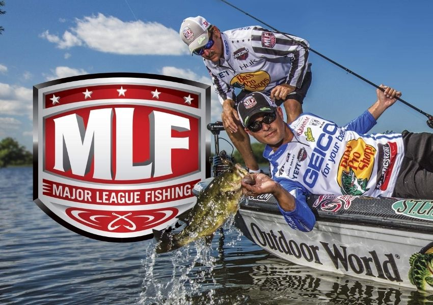 Major league fishing: All you need to know